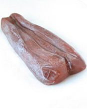 Whole Bottarga