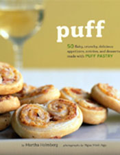 Puff, by Martha Holmberg
