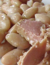 Tuna and White Beans