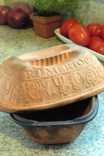 The Essential Kitchen Clay Pot Cooking The City Cook Inc