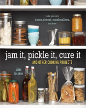 The Essential Kitchen:  Canning and Preserving