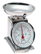 Eatsmart Electronic Scale Polder Mechanical Spring