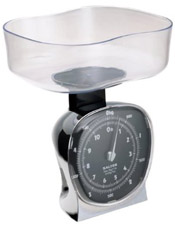 Salter Spring Scale