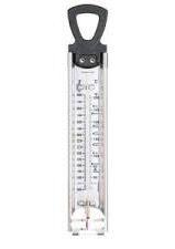 Deep Fat/Candy Thermometer