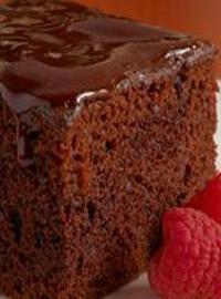 Moosewood Recipes Vegan Chocolate Cake